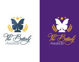 #169 , Logo for The Butterly Awards 来自 salmanabu