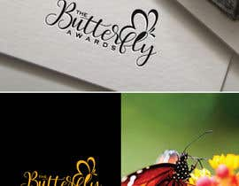 #112 , Logo for The Butterly Awards 来自 fourtunedesign