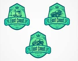 #57 , Design a Logo : EastCoast 来自 vin1974