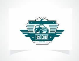 #82 for Design a Logo : EastCoast by vin1974