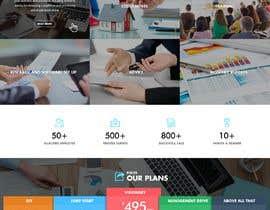 #23 , website Design 来自 ancineha