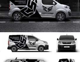 #20 , Car Branding 来自 IrynaSokolovska