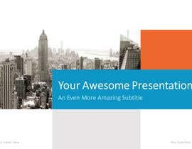 #51 , Make my powerpoint presentation look professional and cool - in 12 hours 来自 jborgesbarboza