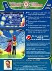 Advertisement Design for Artistry in Healing için Graphic Design45 No.lu Yarışma Girdisi