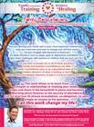 Graphic Design Конкурсная работа №17 для Advertisement Design for Artistry in Healing