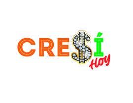 #29 for CreSí hoy / Cre$í hoy af creativemahbub