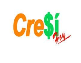 #22 for CreSí hoy / Cre$í hoy af marcedemda