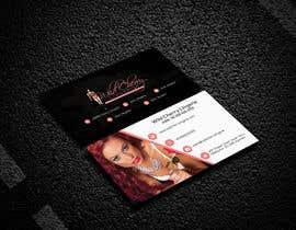 #154 untuk Business card design oleh rumon078