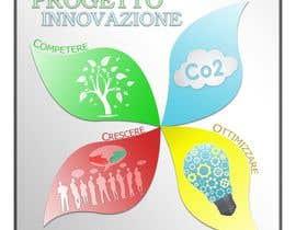 #10 for Logo per iniziativa-progetto by NickArts