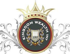 #48 cho Design a Logo exuding KINGDOM WEALTH Int Realty bởi grjanjua