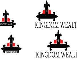 #41 cho Design a Logo exuding KINGDOM WEALTH Int Realty bởi rakibahamed