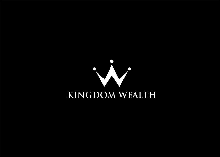 Bài tham dự cuộc thi #                                        39                                      cho                                         Design a Logo exuding KINGDOM WEALTH Int Realty