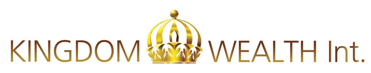 Bài tham dự cuộc thi #                                        28                                      cho                                         Design a Logo exuding KINGDOM WEALTH Int Realty