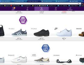 #88 for Design 3 eye-catching signs for eCommerce website by babupipul001