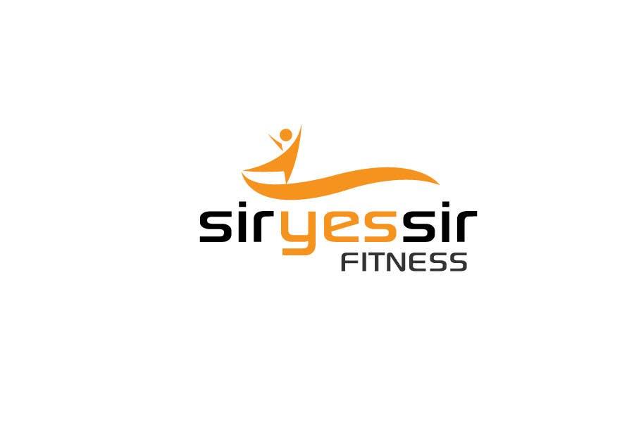 #144 for Logo Design for Fitness Business by danumdata