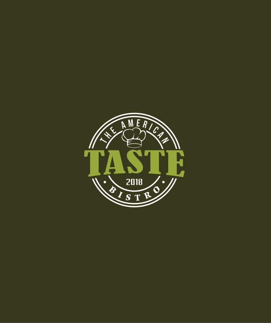 Конкурсная заявка №223 для Design a Restaurant Logo