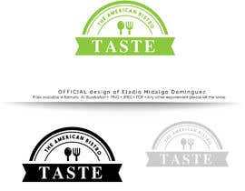 #221 для Design a Restaurant Logo от EladioHidalgo