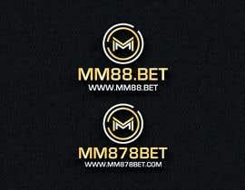 Nro 8 kilpailuun Website logo design for my casino , gambling site käyttäjältä Alinub