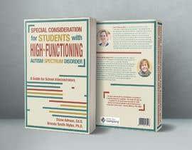 Nro 29 kilpailuun Design a book cover for school principals and headmasters käyttäjältä vanroco3