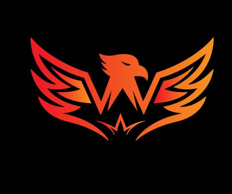 Entry #72 by mdsajib54 for Phoenix Logo | Freelancer