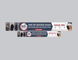 #15 for Design Banners for Google adwords campaign by Sajuahammad