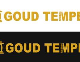 Nro 45 kilpailuun Logo for a Gold trade company käyttäjältä papri802030