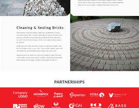 #5 for Create a Beautiful Single-Page Landscaping Website by saidesigner87