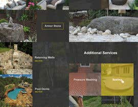 #30 for Create a Beautiful Single-Page Landscaping Website by nilanjanroy0