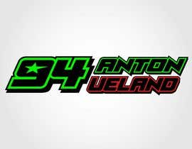 Nro 39 kilpailuun Design raceteam/rider profile logos käyttäjältä ciprilisticus