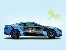 Nro 35 kilpailuun Design raceteam/rider profile logos käyttäjältä pulkitssxd