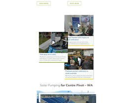 Nro 17 kilpailuun Newletter Template käyttäjältä AustralDesign