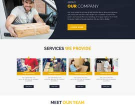#2 for Courier Peruvian company by saidesigner87