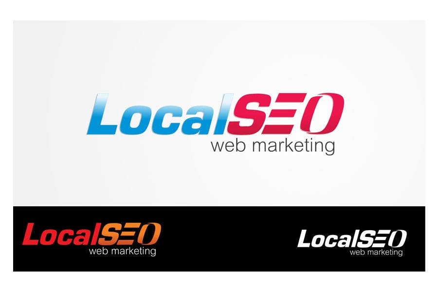 Contest Entry #                                        254                                      for                                         Logo Design for Local SEO Inc