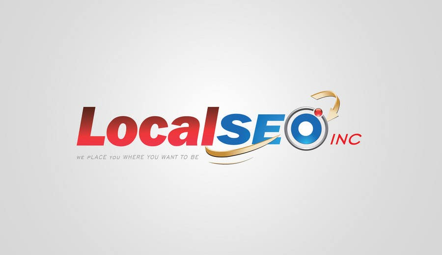 Конкурсная заявка №309 для Logo Design for Local SEO Inc