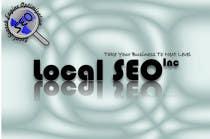 Illustration Конкурсная работа №159 для Logo Design for Local SEO Inc