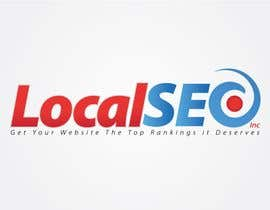 #223 para Logo Design for Local SEO Inc por colgate