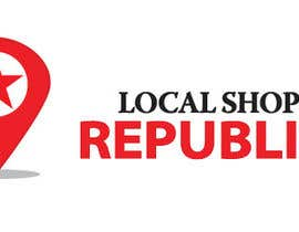 #564 para Logo Design for Local Shop Republic por umamaheswararao3
