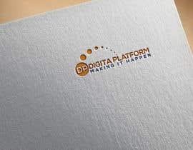 Nro 63 kilpailuun Logo - Digita Platform käyttäjältä zapolash