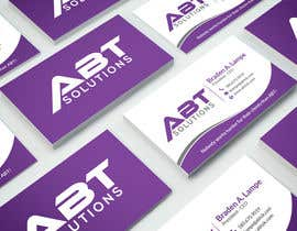 #34 for Build me a business card design by patitbiswas