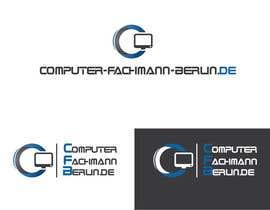 #40 cho Logo for Computer Service bởi zsheta