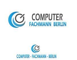 #85 cho Logo for Computer Service bởi MinakshiGupta