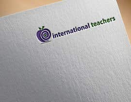 #8 cho Clean, simple banner for WordPress site for international college teachers in NYC bởi amirmiziitbd