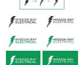 #150 for Electrical Logo Design by francotheaux