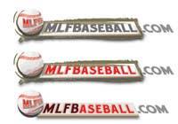 Graphic Design Inscrição do Concurso Nº161 para Logo Design for MLFBaseball.com
