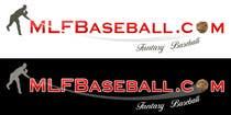 Graphic Design Inscrição do Concurso Nº46 para Logo Design for MLFBaseball.com