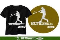 Graphic Design Inscrição do Concurso Nº232 para Logo Design for MLFBaseball.com