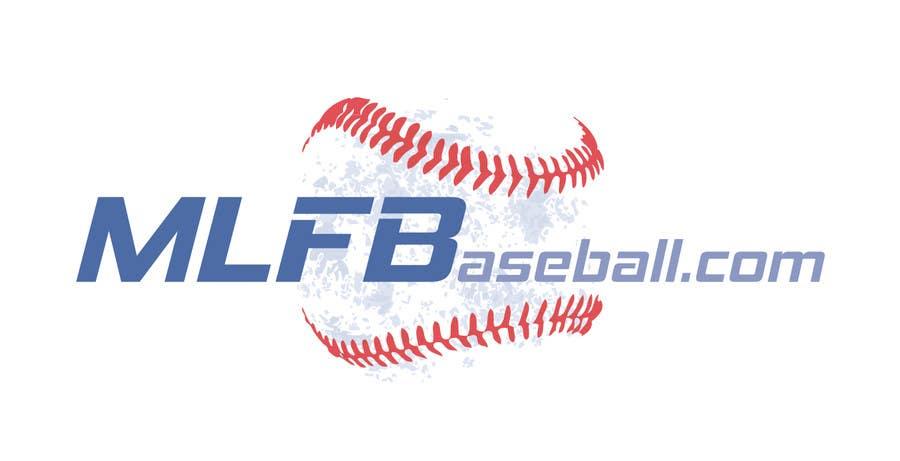 Inscrição nº 139 do Concurso para Logo Design for MLFBaseball.com