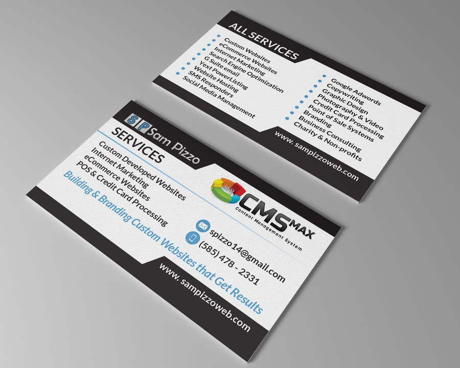 Entry 59 by begovdesign for design some business cards freelancer business card colourmoves