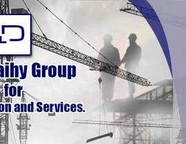 Nro 55 kilpailuun Design a construction company logo. käyttäjältä farhanajahan49