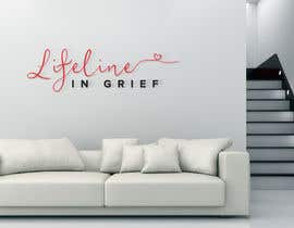 #14 for Lifeline in Grief Logo by killerdesign1998